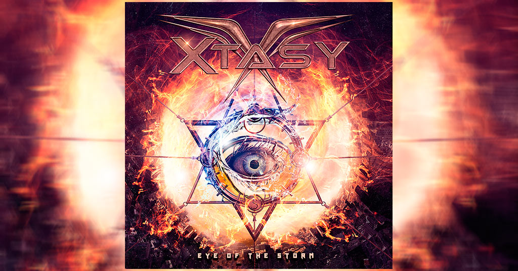 Xtasy: Eye Of The Storm // Metalapolis Records