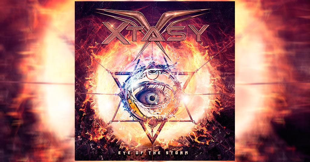 Xtasy: Eye Of The Storm // Metalapolis Records