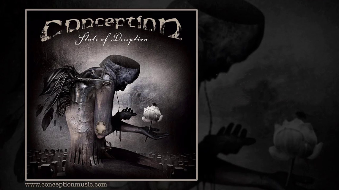 Conception: State of deception // Conception Sound Factory