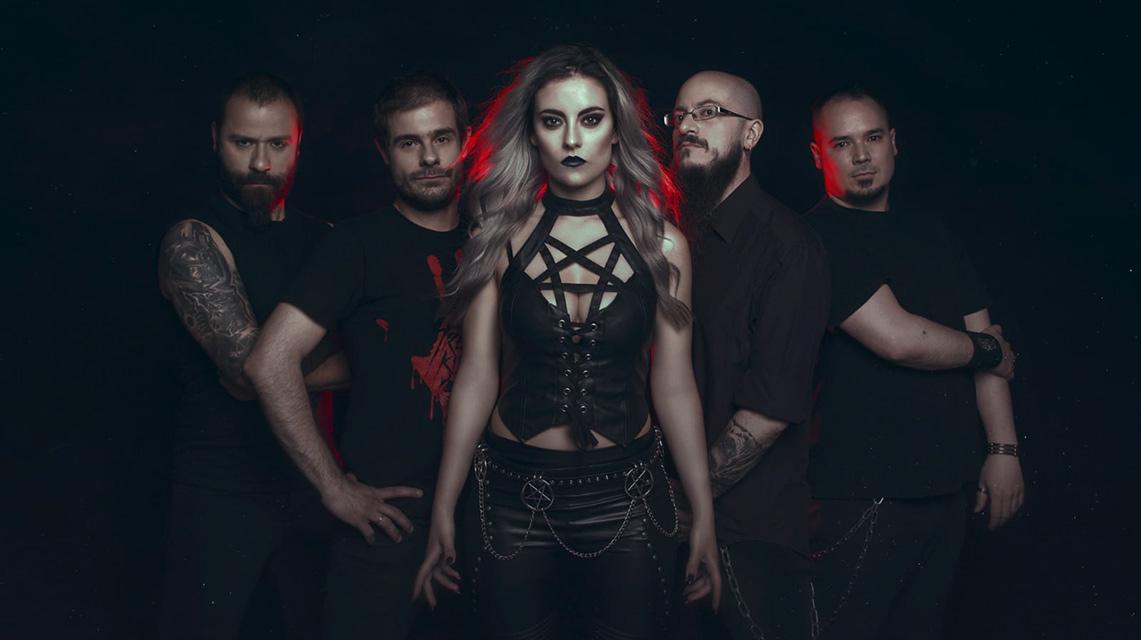 Death & Legacy: INF3RNO // Duque Producciones