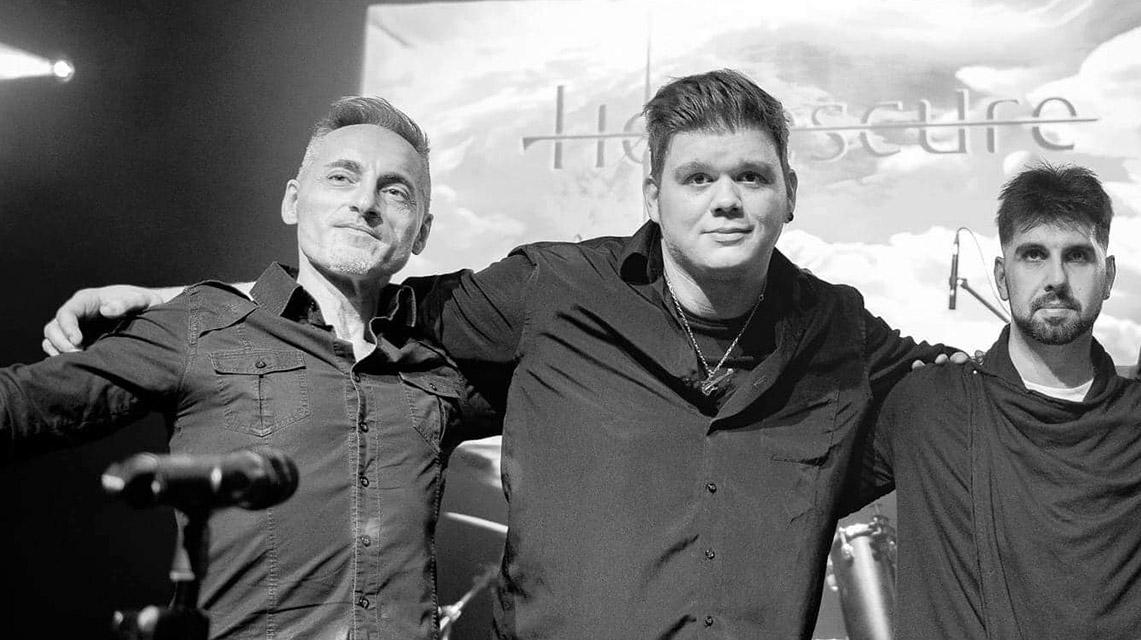 Entrevista a HopeScure sobre «Nostalgia pt.1»