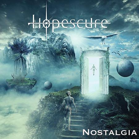 """Entrevista a HopeScure sobre """"Nostalgia pt.1"""""""