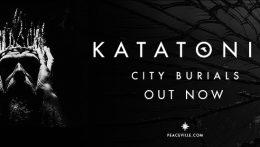 Katatonia: City Burials // Peaceville