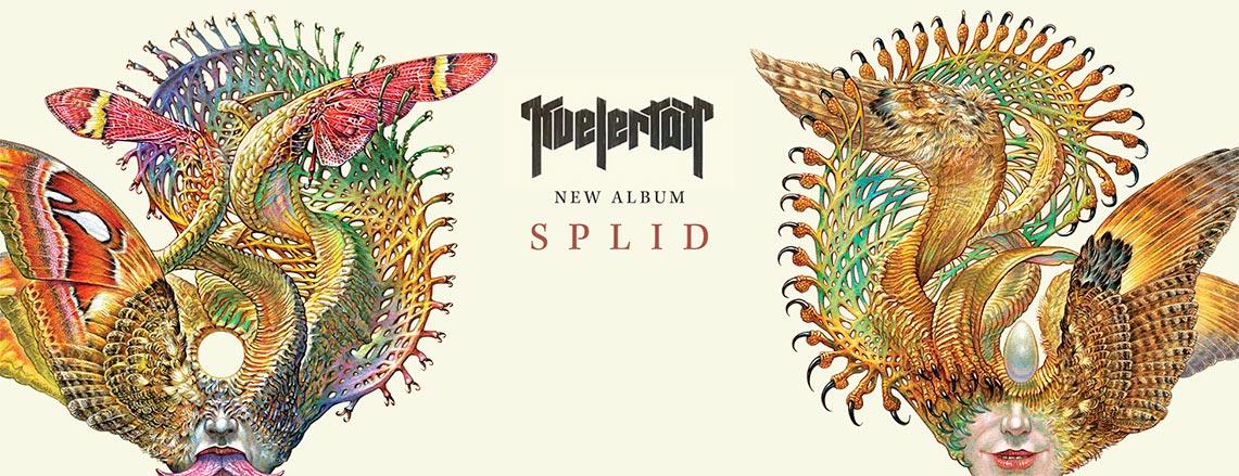 Kvelertak: Splid // Rise Records – Kvelertak AS