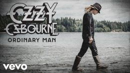 Ozzy Osbourne: Ordinary Man // Epic