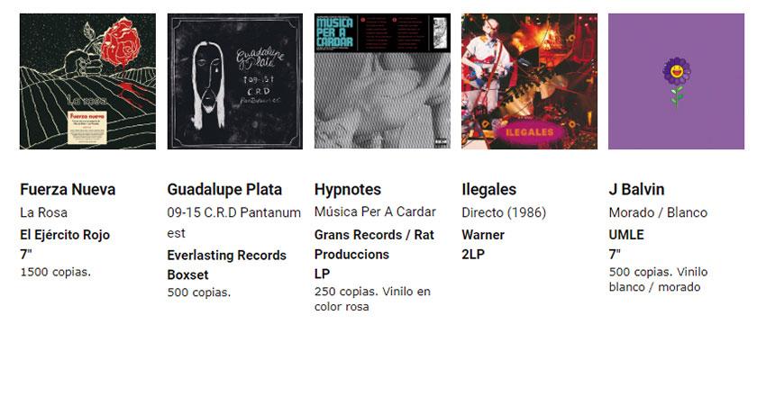 """Record Store Day Spain lanza """"Salvemos las tiendas de discos"""", el próximo mes de Junio"""