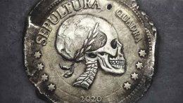 Sepultura: Quadra // Nuclear Blast