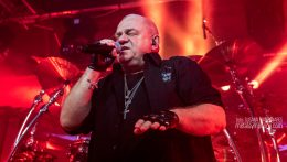 U.D.O. , Gräce, Incursed, Winger, Within Temptation...