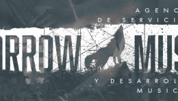 Se presenta Sorrow Music, nueva agencia musical