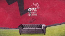 Este año tendremos Azkena Rock Festival Sofa Edition