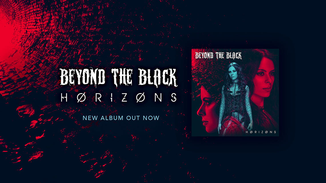 Beyond The Black: Horizons // Napalm Records