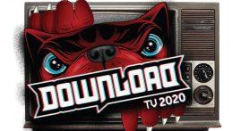El Download Festival prepara su edición en streaming para este fin de semana