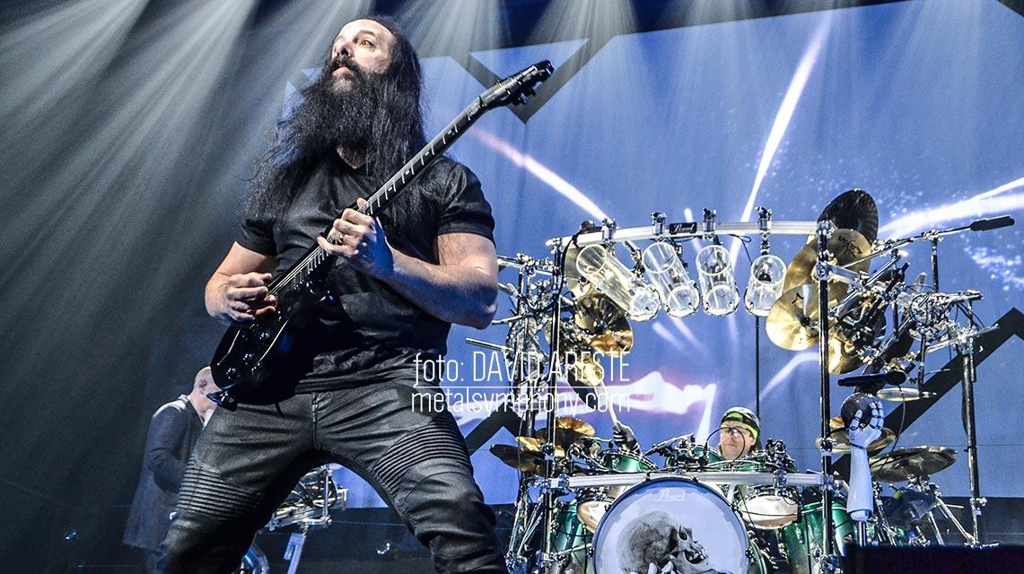 Próximos Lanzamientos De Dream Theater Y John Petrucci Para Este Año