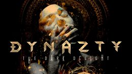 Dynazty: The Dark Delight // AFM Records