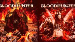 Entrevista a Diva Satánica y Dani Arcos de Bloodhunter