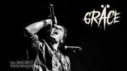 Gräce, Wild Krash, Lords of Black, Desvariados, Kilmara, Amaranthe...