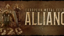 La European Metal Festival Alliance ofrecerá un evento colectivo por streaming