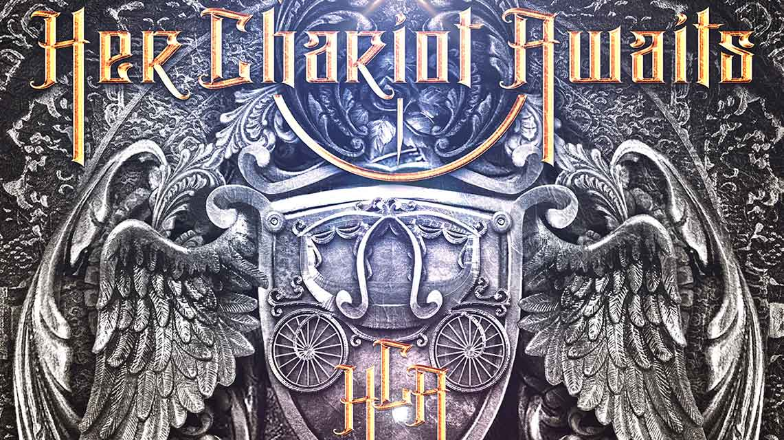 Her Chariot Awaits: Her Chariot Awaits // Frontiers Music
