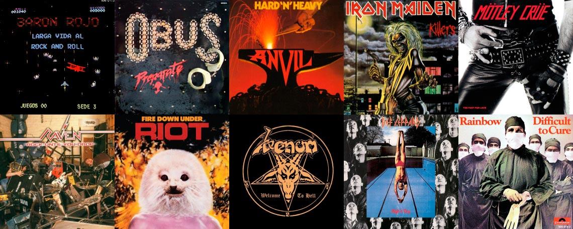 Historock (IV) : Larga Vida Al Rock And Roll