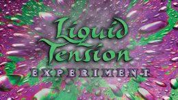 Se cumplen 22 años del debut de Liquid Tension Experiment