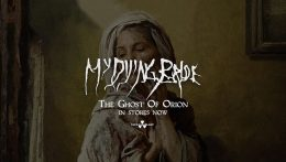 My Dying Bride: The Ghost of Orion // Nuclear Blast