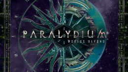 Paralydium: Worlds Beyond // Frontiers Music