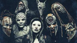Mushroomhead: A Wonderful Life // Napalm Records
