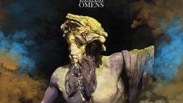 Elder: Omens // Armageddon Label