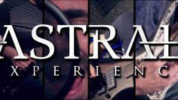 """Entrevista a Astral Experience sobre """"Inflexión"""""""