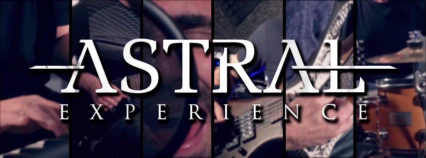 Entrevista a Astral Experience sobre «Inflexión»