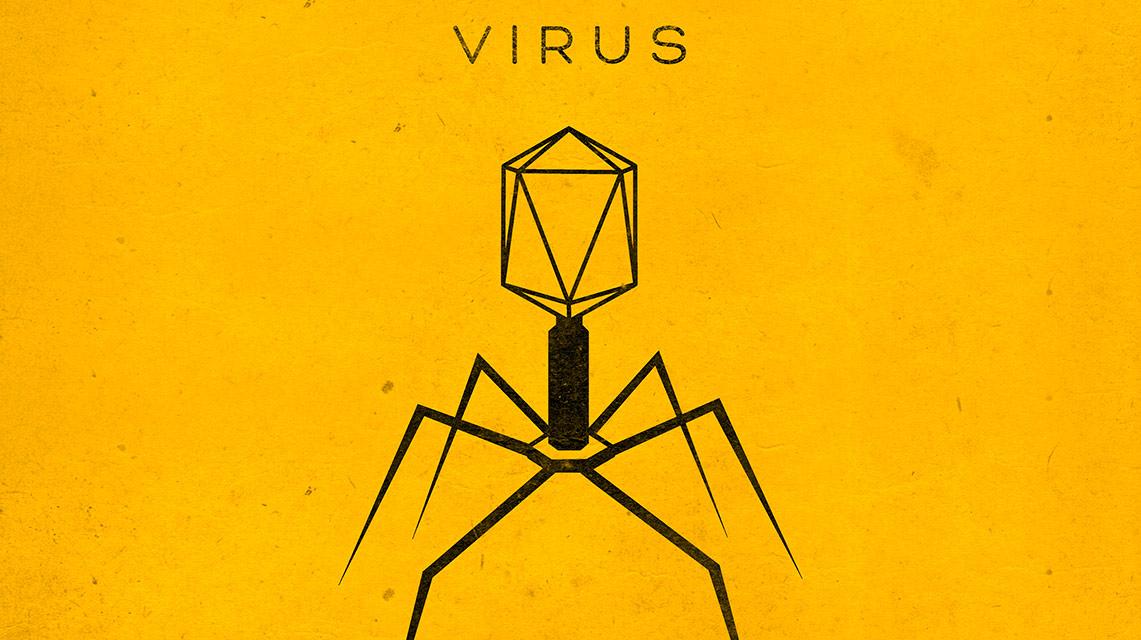 Haken: Virus // Inside Out Music