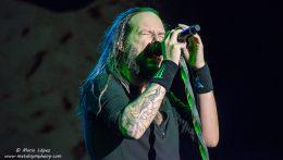 Fechas y primeras bandas para el Resurrection EG Fest 2021
