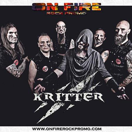 kritter-band