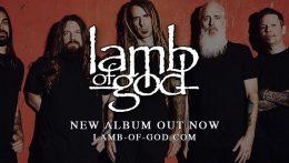 Lamb of God: Lamb of God // Nuclear Blast