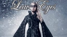 Leaves' Eyes: Black Butterfly (Special Edition) // Napalm Records