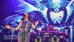 Primera distribución por días del Rock Fest BCN 2021