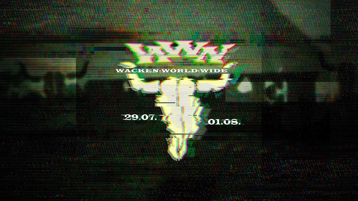 Horarios para el Wacken World Wide