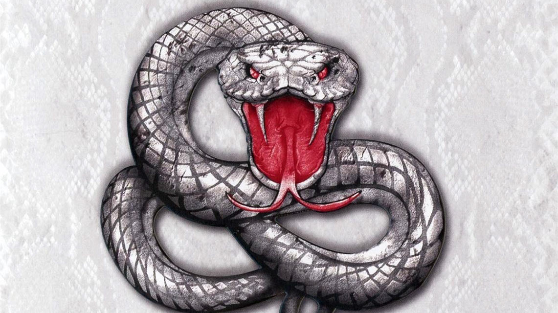 Whitesnake: The Rock Album MMXX //  Warner Music/Rhino Records