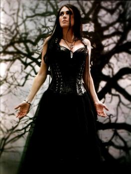 Entrevista a Sharon den Adel de Within Temptation