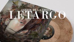 """Entrevista a Jardín de la Croix sobre """"Letargo"""""""