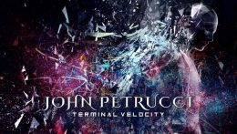 John Petrucci: Terminal Velocity // Sound Mind Music - The Orchard