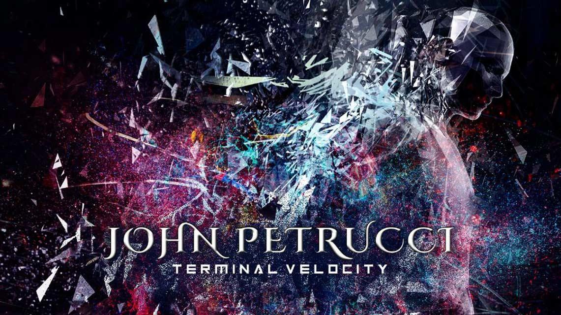 John Petrucci: Terminal Velocity // Sound Mind Music – The Orchard