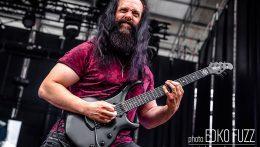 """Detalles y tema de adelanto de """"Terminal Velocity"""", lo nuevo de John Petrucci"""