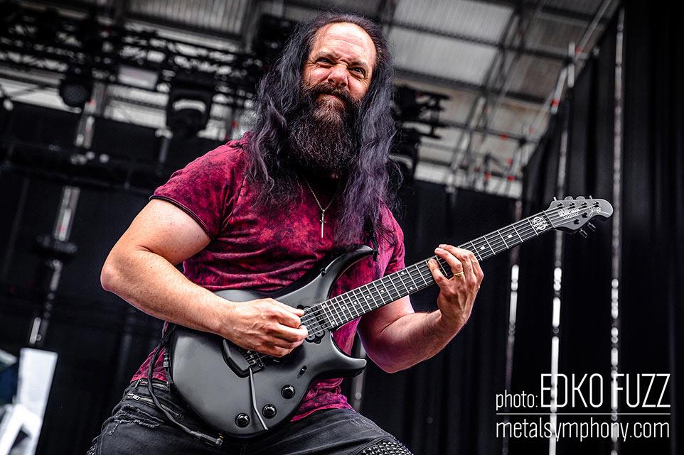 Detalles y tema de adelanto de «Terminal Velocity», lo nuevo de John Petrucci