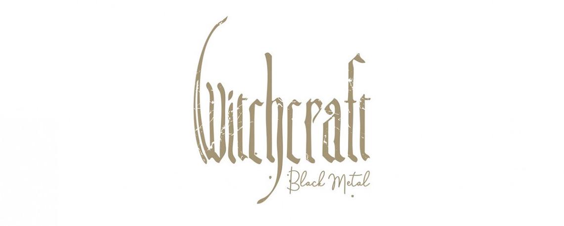 Witchcraft: Black Metal // Nuclear Blast