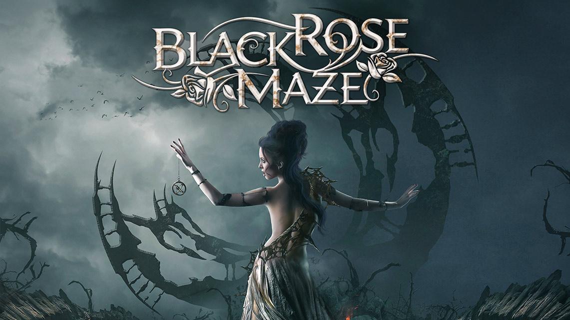 Black Rose Maze: Black Rose Maze // Frontiers Music