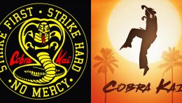 Hard Rock, Karate y nostalgia en Cobra Kai