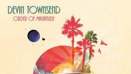Detalles del disco en directo de Devin Townsend