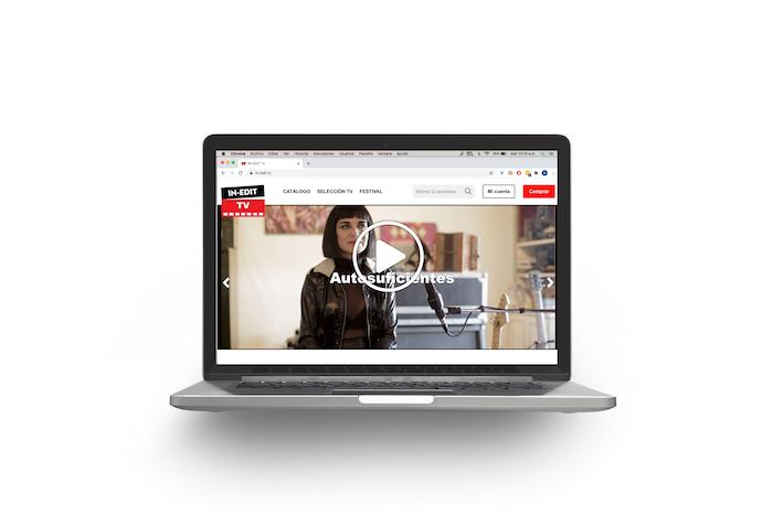 Inedit.tv amplía catálogo esperando la próxima edición del festival