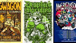 Entrevista al ilustrador Joel Abad de Grafficants